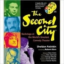 The Second City: Backstage at the World