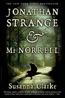 Jonathan Strange & Mr. Norrell: A Novel