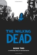 The Walking Dead: Book Two