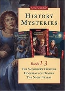 American Girl (History Mysteries) 1-3