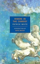 Riders in the Chariot (New York Review Books Classics)