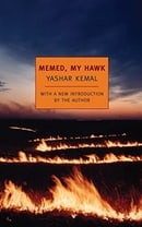 Memed, My Hawk (New York Review Books Classics)