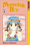 Marmalade Boy, Vol. 5