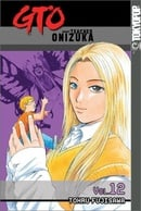 Great Teacher Onizuka, Volume 12