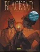 Blacksad, Vol. 3: Red Soul