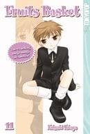 Fruits Basket, Volume 11