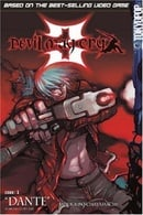 Devil May Cry 3 Volume 1 (V. 1)