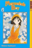 Marmalade Boy, Vol. 2