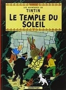Tintin: Le Temple Du Soleil (French Edition)