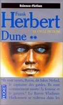 Le Cycle De Dune Tome II