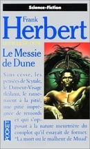 Le Cycle de Dune, tome 3 : Le Messie de Dune (French Edition)