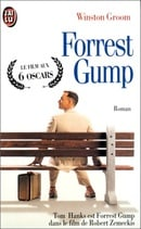 Forest Gump (French Edition)