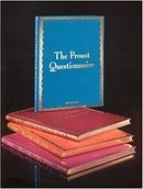 The Proust Questionnaire