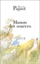 Manon des Sources (French Edition)