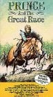 Prince & the Great Race [VHS]