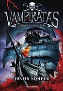 Vampiratas / Vampirates: Demonios Del Oceano/ Demons of the Ocean (Serie Infinita) (Spanish Edition)