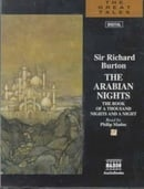 The Arabian Nights: The Book of a Thousand Nights and a Night (The great tales)