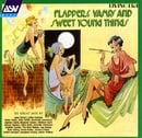 Flappers, Vamps And Sweet Young Things