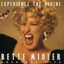 Bette Midler - Greatest Hits-Experience the Divine