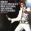 From Elvis Presley Blvd Memphis Tennessee
