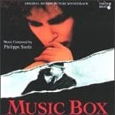 Music Box Soundtrack