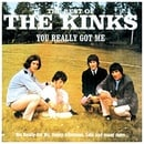 You Really Got Me-Best of the Kinks