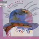 Eric Satie: Complete Music for Piano Duo