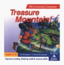 Treasure Mountain! (Jewel Case) Ages 5-9 for Win/Mac