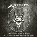 Venom - Greatest Hits And More