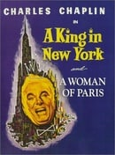 A King In New York/ A Woman Of Paris