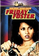 Friday Foster   [Region 1] [US Import] [NTSC]