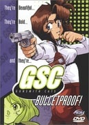 Gunsmith Cats - Bulletproof