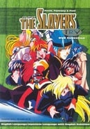 The Slayers: Try