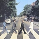 Abbey Road [CD] 1998 Japan