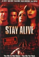 Stay Alive - The Director