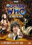 Doctor Who: The Robots of Death (Episode 90)