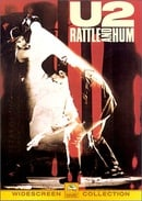 U2: Rattle and Hum [Region 2]