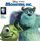 Monsters, Inc. [Read-Along] (Blisterpack)