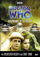 Doctor Who - Remembrance of the Daleks