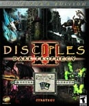 Disciples 2: Dark Prophecy Collectors Edition