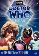 Doctor Who: The Pirate Planet (Story 99) (The Key to Time Series, Part 2)