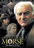 Inspector Morse - The Dead of Jericho
