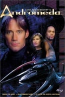 Andromeda Season 1 Collection 1 (Episode 101-105)