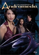 Andromeda Season 1 Collection 3 (Episode 111-114)