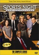 Sports Night - The Complete Series Boxed Set
