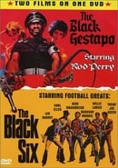 The Black Gestapo / The Black Six