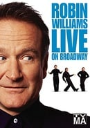 Robin Williams Live on Broadway
