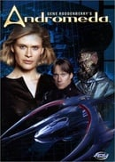 Andromeda Season 1 Collection 4 (Episode 115-118)