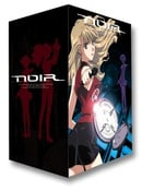 Noir - Shades of Darkness (Vol. 1) - With Series Box