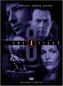 The X Files - The Complete Eighth Season